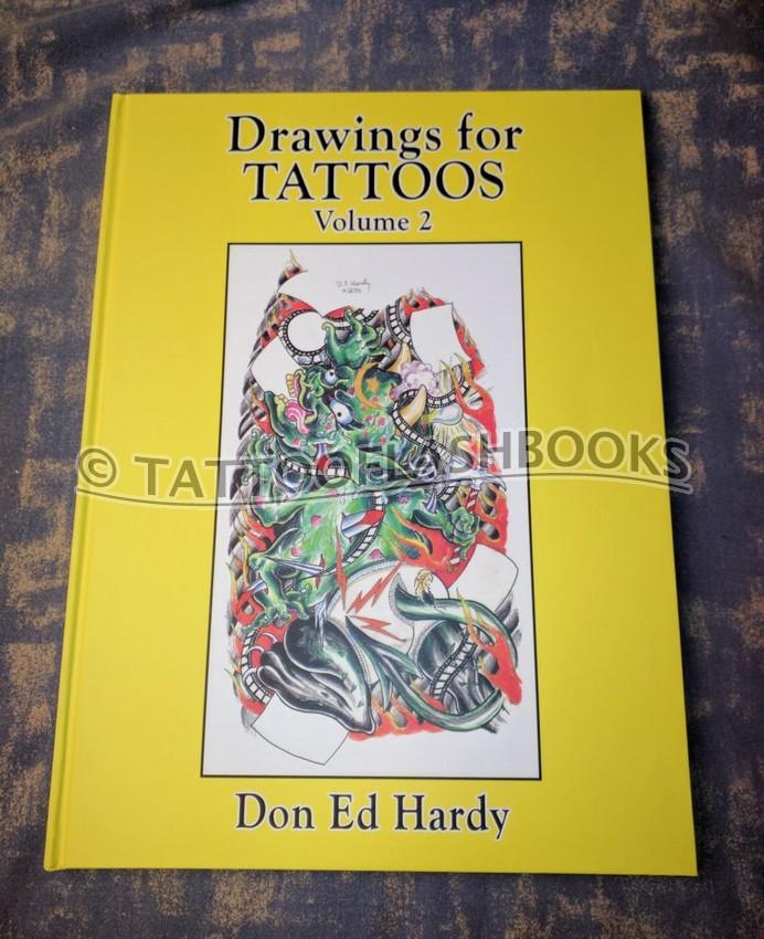 Ed hardy essay