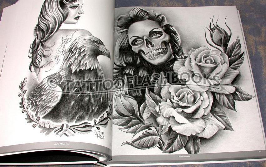 Tato Art Styles: Latino Art Collection